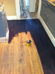 sanding and staining wood floors price