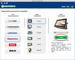 How To Update Your Navionics Card Online Easy 10 Step Guide