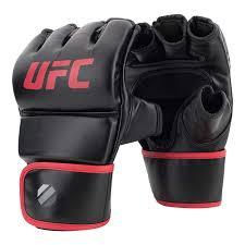 Ufc Glove Size Chart Ufc 6oz Fitness Gloves
