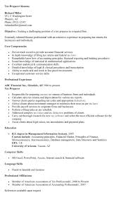 ... Tax Preparer Resume Template and Tax Preparer Duties and  Responsibilities ...