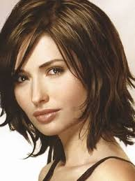 Beautiful Simple Hairstyle - Hairstyle Picture Magz