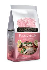 <b>Holistic</b> Senior Formula 26/11 | <b>Golden Eagle</b>
