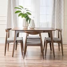 Modern dining room furniture Interior Design Quickview Allmodern Modern Contemporary Dining Room Sets Allmodern
