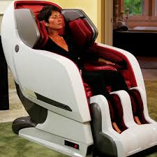 infinity iyashi. massage therapy chairs for sale infinity iyashi chair extend stretch auto program collecting dust the