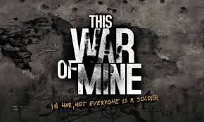 Jogo This War of Mine - PC Epic
