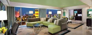 Las Vegas Two Bedroom Suites On The Strip The Mirage Hotel Casino Designer Travel
