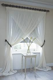 romantic bedroom window treatments. Unique Window Hanging Curtains Window Treatments Living Room Bedroom  With Romantic