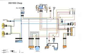 xs1100 wiring diagram xs11 com forums for wiring a chop you a basic wiring diagram useful