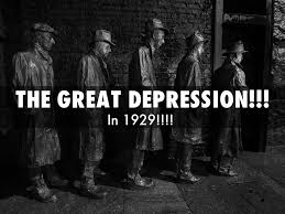 the great depression by tjboss the great depression