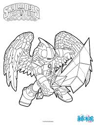 Knight light coloring pages - Hellokids.com