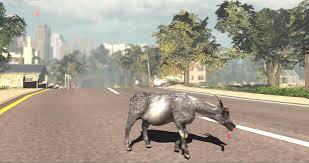 goat simulator tips and tricks