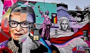 Mural is a virtual care solution that integrates data from multiple systems and devices into a single pane of glass to provide a real time, comprehensive view of patients' status across a selected care area. The East Village S Ruth Bader Ginsburg Mural Is Officially Done Secretnyc