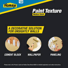 homax sand texture paint additive 8474
