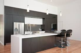 Laminating Kitchen Cabinets Kitchen Design Laminate Wooden Floor Gray Traditional Painted