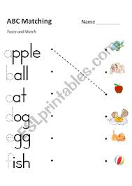 We are going to use these worksheets, flashcards. Phonics Matching Versions In Color And Grayscale Esl Worksheets Alphabet Christmas Math Phonics Worksheets Alphabet Worksheets Grade 10 Math Module 1st Quarter Does Kumon Help With Math 1 Inch Square Graph Paper