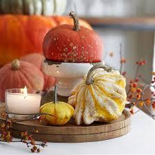 Resultado de imagen de decoracion de otoño shabby