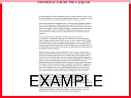 international relations thesis proposal research paper service international relations thesis proposal the entire compare and contrast essay dissertation proposal international relations online