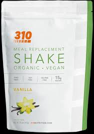 310 nutrition shake review