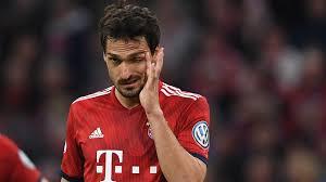 Bayern teilte Hummels mit, dass er keine Chance auf einen Stammplatz hat