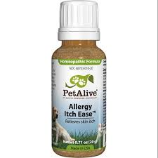 Native Remedies Native Remedies Allergy Itch Ease - Relief for Itchy ...