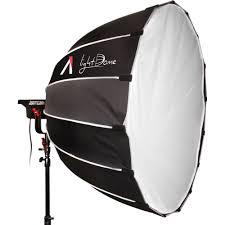 Ring Light Rental Rental Equipment Lightning Aputure Light Dome For Light