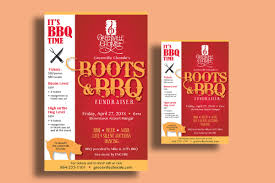Bbq Fundraiser Flyer 21 Backyard Bbq Flyer Examples Templates Word Psd Ai Eps