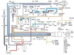 88 bayliner engine wiring diagram page 1 iboats boating forums comment