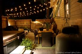 outdoor strand lighting. Endorsed Outdoor Strand Lighting String Of Lights Designs O