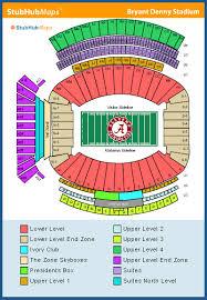 Stubhub Center Seating Chart Rows Complete Stubhub Seating Charts La Galaxy Vs Chivas Usa