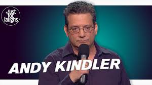 Andy Kindler - Commercial Space Travel - YouTube