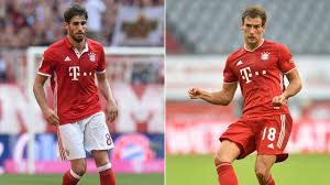 FC Bayern München: Leon Goretzka und Javi Martinez haben Corona -  Bundesliga - Bild.de