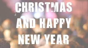 Best*} Merry Christmas And Happy New Year Wishes Messages 2018 ...
