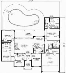 house plans pricing, florida 3 bedroom house plans swawou Prefab House Plans Prices florida style house plans 2388 square foot home, 1 story, 4 bedroom prefab home plans and prices