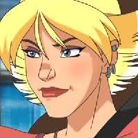 "Tabitha Smith ""Boom-Boom"" | The Personality Database [PDB] | X-Men:  Evolution"