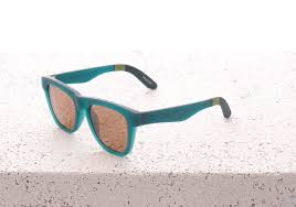 Toms Design Eyewear Dalston Matte Seaglass Traveler By Toms Dalston Matte