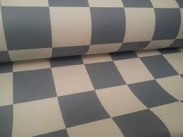 checd linoleum flooring red white checker vinyl flooring vw camper van bay split t25