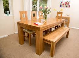 stylish and solid our perfect family dining set