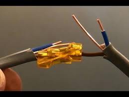 spliceline in line wire connectors