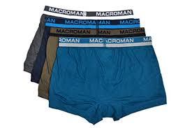 17 Off On Rupa Macroman Print Mens Underwear Assorted