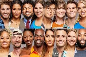 Big Brother (US) Season 23 Episode 2 ...