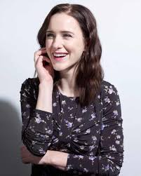 it s about a woman finding her voice mrs maisel star rachel brosnahan on