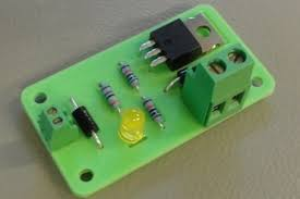 youmagine ultimaker heated bed mosfet relay hack v2 by youmagine ultimaker heated bed mosfet relay hack v2 by jonathan bischof youmagine 🔧