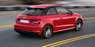 Audi A1 Review | carwow