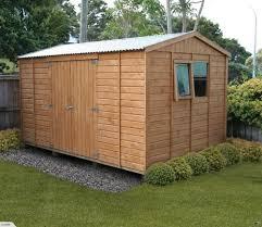 garden sheds wooden garden sheds 4m x