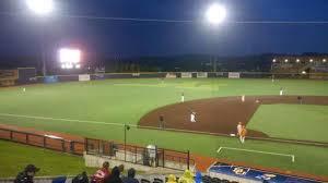 Photos At Monongalia County Ballpark