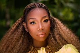 With Her First Album in 8 Years, Brandy Finally Feels Free ...
