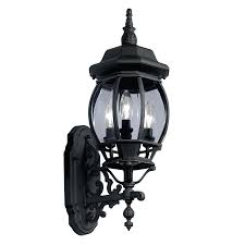 home depot canada outdoor wall lights mount led ligt nordlux luxembourg light black