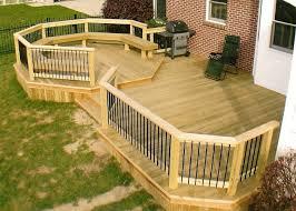 backyard deck design ideas. Modren Design Small Backyard Decks Design Ideas On Deck S