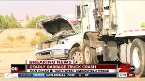 Victim Of Fatal Crash Near Snow And Golden State Highway