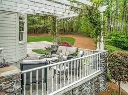 wow house 2 patios outdoor fireplace private backyard 0